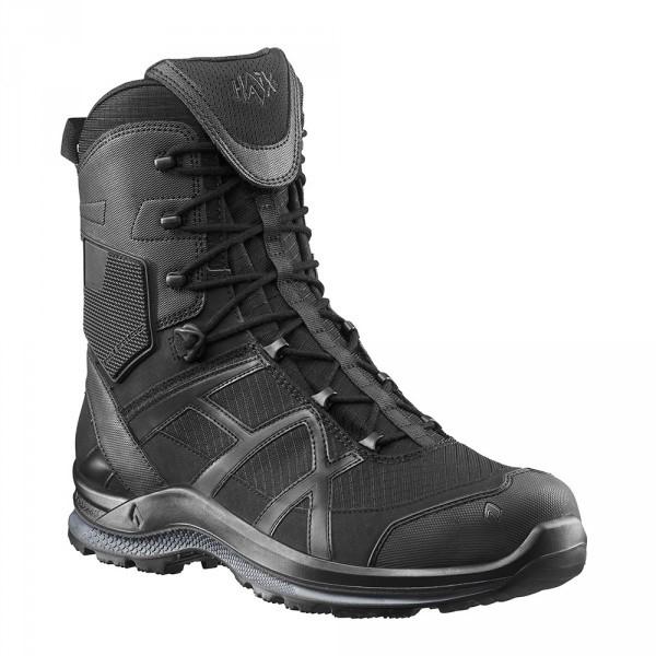 Las botas tácticas deben ser cómodas, flexibles, resistentes y ligeras
